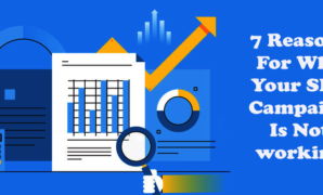 7 Reasons For Why Your SEO Campaign Is Not working
