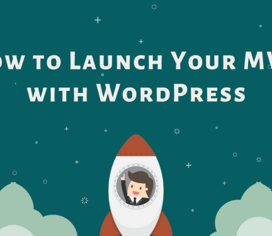 4 Easy Steps to Launch Your WordPress Site