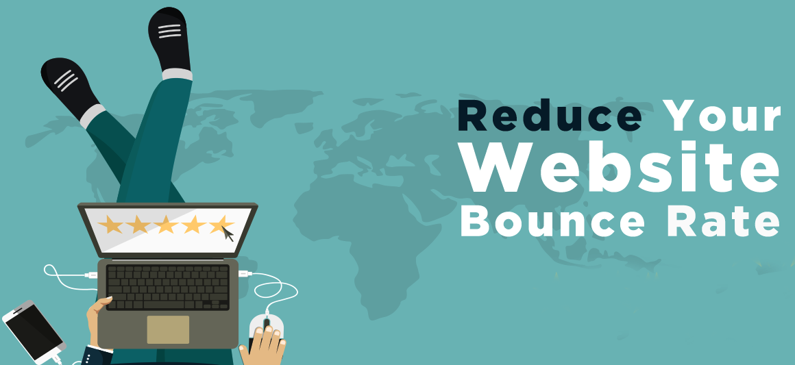 5 Methods to Reduce Bounce Rate Your Website