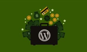 All The Ways You Could Get Rich With WordPress