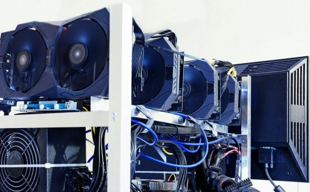 The Ultimate Guide to Mining Cryptocurrency