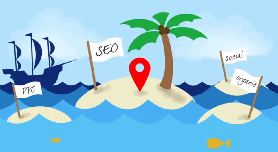 What does SEO mean?
