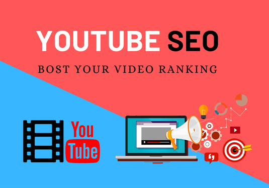 What are the steps of a Youtube SEO?